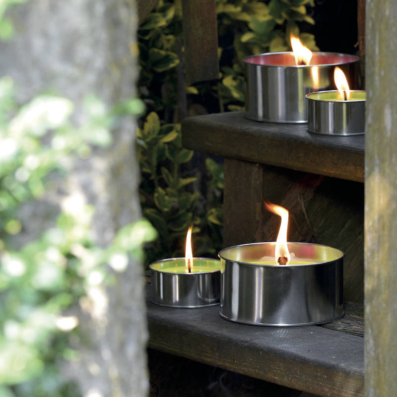 Outdoor Candles - GALA GROUP