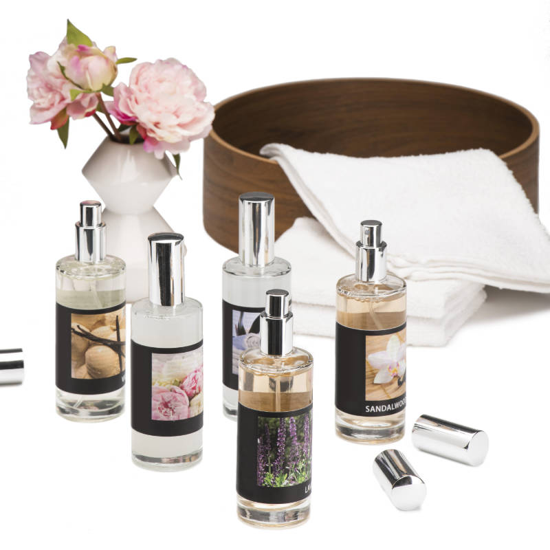 Roomsprays - Home Scents - GALA GROUP
