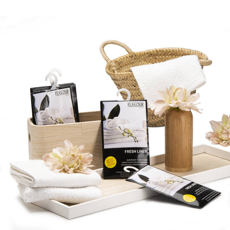 Sachets - Home Scents - GALA GROUP