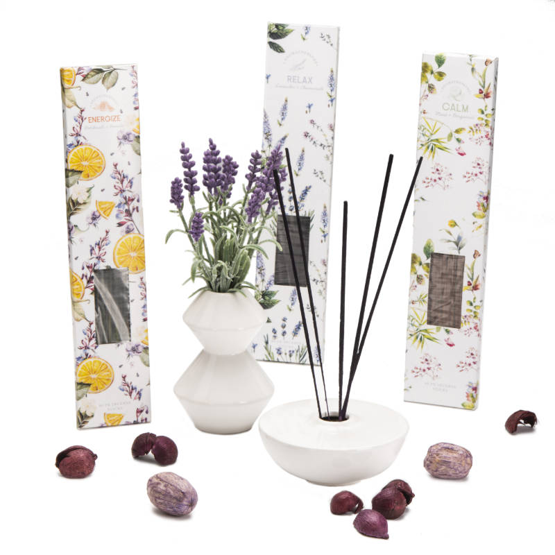 Insense Sticks - Home Scents - GALA GROUP